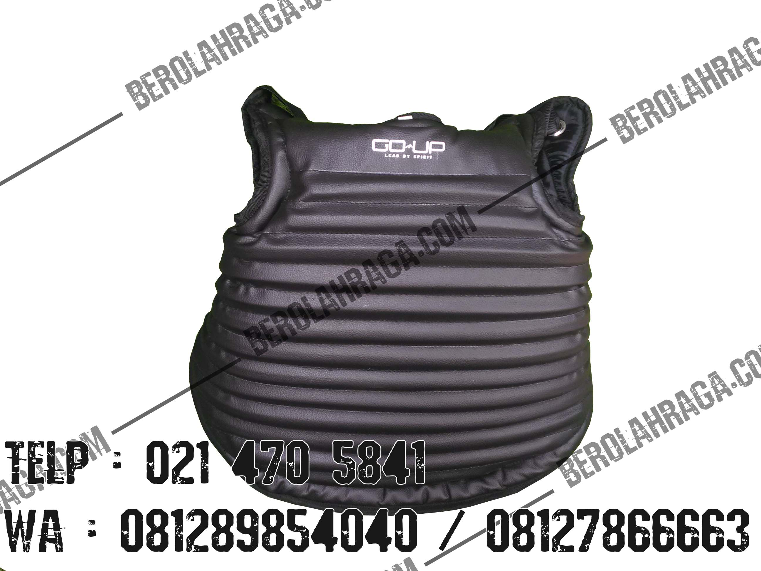 Body Protector Silat Standard Kompetisi
