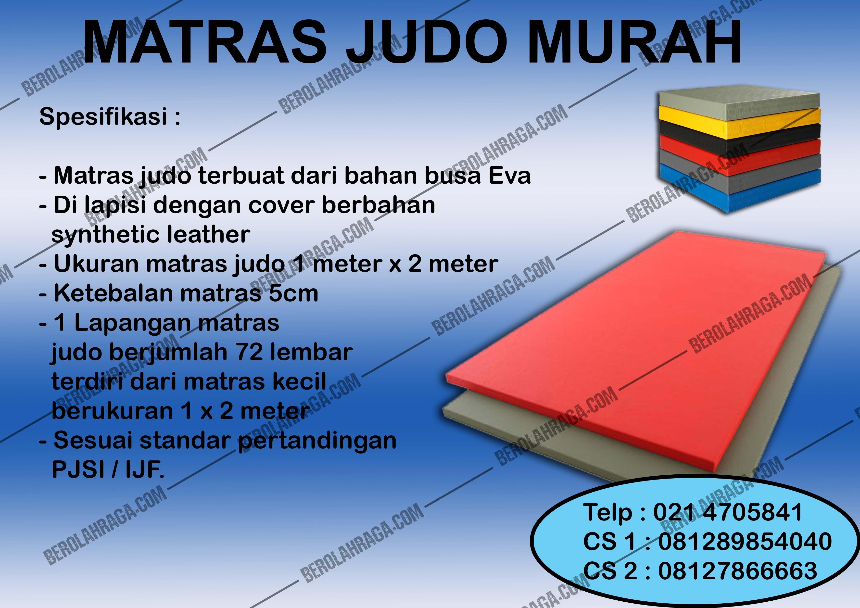Matras Beladiri Judo Standard Kompetisi, Produsen, Agen Perlengkapan Olahraga, beladiri, distributor, supplier, pusat, importir